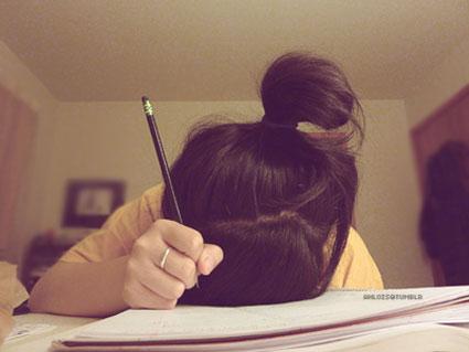 افزایش اشتیاق کودکان به نوشتن مشق,بالا بردن اشتیاق کودکان به مشق نویسی