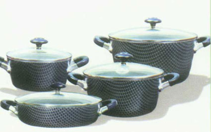 ظروف استاندارد پخت غذا,آشنایی با ظروف استاندارد تبخ غذا