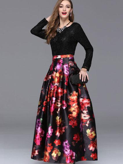 جدیدترین مدل های لباس,مدل لباس زنانه,مدل دامن,مدل دامن زنانه