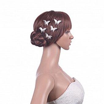 مدل تل سر عروس,مدل گل سر عروس,مدل تل سر زنانه