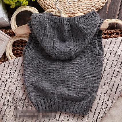 روش بافت ژاکت کودکانه,بافت ژاکت زمستانی کودک,بافت لباس زمستانی بچه گانه