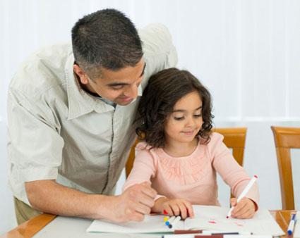 چرا دخترم به تکالیف مدرسه اش عمل نمیکند؟,چرا پسرم به تکالیف مدرسه اش عمل نمیکنم؟