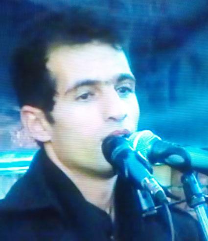 بیوگرافی حاتم احمدی,دانلود آهنگ های حاتم مشکینی,دانلود آهنگ های حاتم احمدی