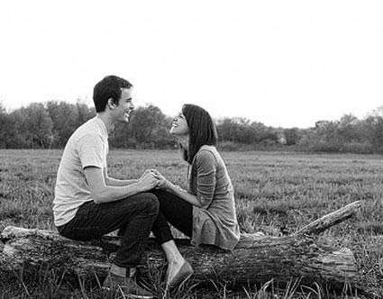 طرز رفتار در ملاقات اول با دختر,اولین تماس با همسر آینده,اولین ارتباط با همسر آینده