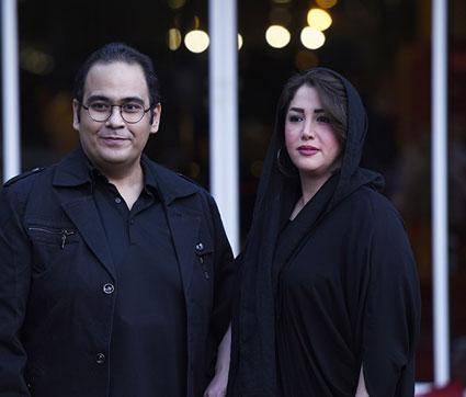 تصاویر بازیگران با همسرشان,تصاویر بازیگران زن ایرانی,عکس بازیگران زن ایرانی