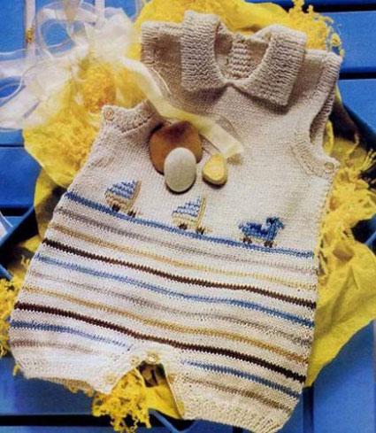 بافت های سرهمی پسرانه,مدل لباس های سرهمی,لباس بافتنی نوزادی